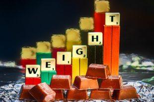 So behalten Sie Ihren täglichen Kalorienbedarf im Auge