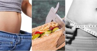 Bauchfett abbauen: Mit diesen 13 Tipps schwinden die Fettpolster am Bauch