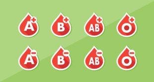 Blutgruppendiät