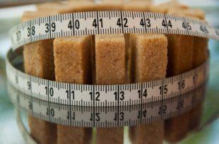 Diät ohne Zucker