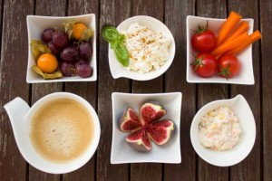 Diätplan für eine Woche abnehmen kostenlos