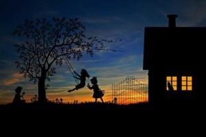 Diätplan für Kinder - nur mehr Bewegung