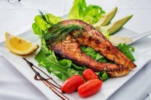 Diätplan für Männer - mehr Eiweiß einbringen