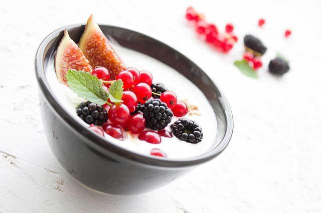 Diätplan ohne Kohlenhydrate