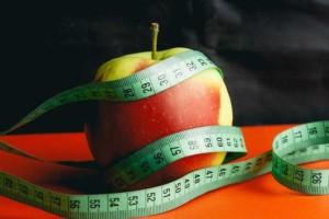 Diätplan zum abnehmen - das Maßband lügt nur selten