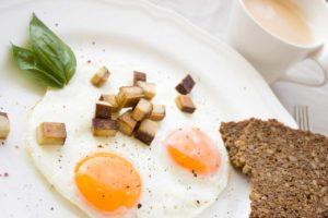 Eiweiß Diät - Wie schnell nimmt man ab?