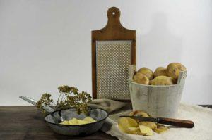 Kartoffeldiät Erfahrungen - Vorteile und Nachteile