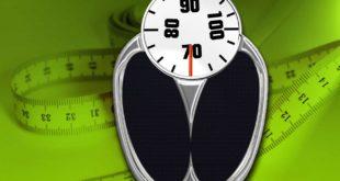 In welchem Zusammenhang steht das Hormon Leptin mit einer Gewichtsabnahme?