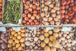 Säure Basen Diät - basische Lebensmittel