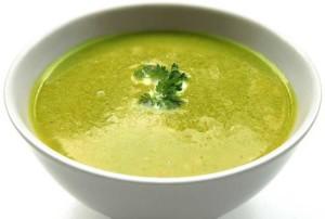 Suppen Diät - Gemüse mal anders
