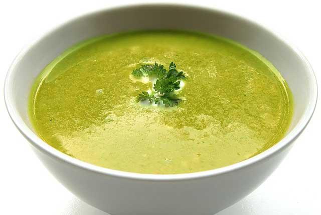 Suppen Diät