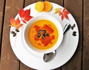 Suppen Diät - Erfahrungen und Rezepte