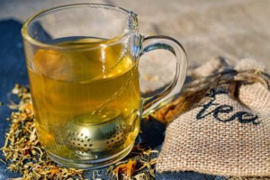 Tee Diät - Tee zum Entschlacken