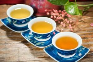 Abnehmen mit der Tee-Diät